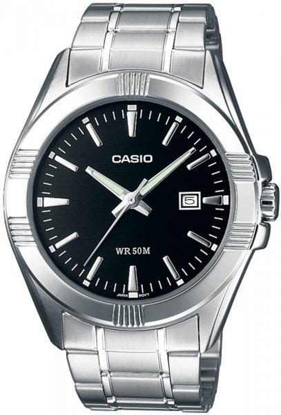 Zegarek Casio MTP-1308D-1AVEF - duże 1