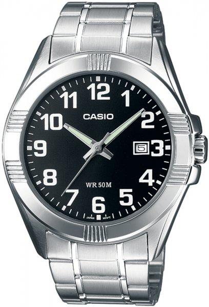 Casio MTP-1308D-1BVEF Klasyczne