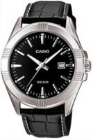 Zegarek męski Casio klasyczne MTP-1308L-1AVEF - duże 1