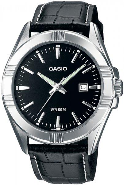 Zegarek Casio MTP-1308L-1AVEF - duże 1