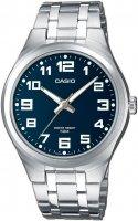 Zegarek męski Casio klasyczne MTP-1310D-2BVEF - duże 1