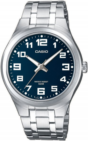 Zegarek Casio MTP-1310D-2BVEF - duże 1