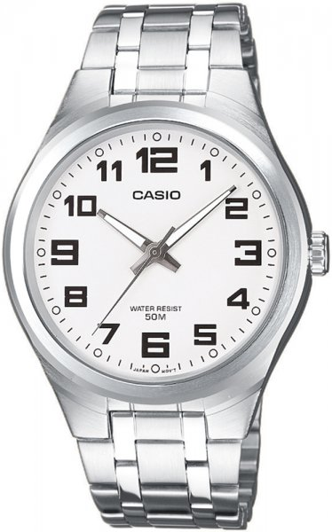 Zegarek Casio MTP-1310D-7BVEF - duże 1