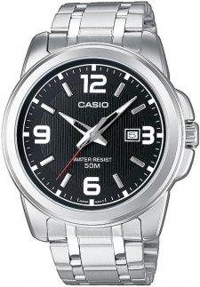 zegarek męski Casio MTP-1314D-1AVEF