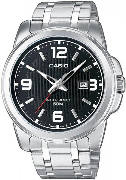 Casio MTP-1314D-1AVEF Klasyczne