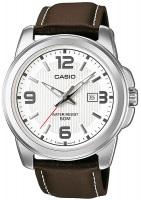 Zegarek męski Casio klasyczne MTP-1314L-7AVEF - duże 1