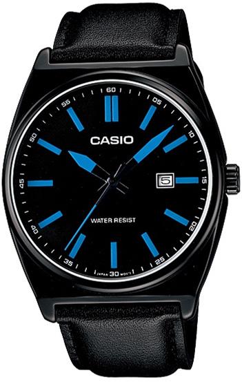 Casio Vintage MTP-1343L-1B2EF Retro