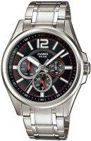 zegarek  Casio MTP-1355D-1AVEF