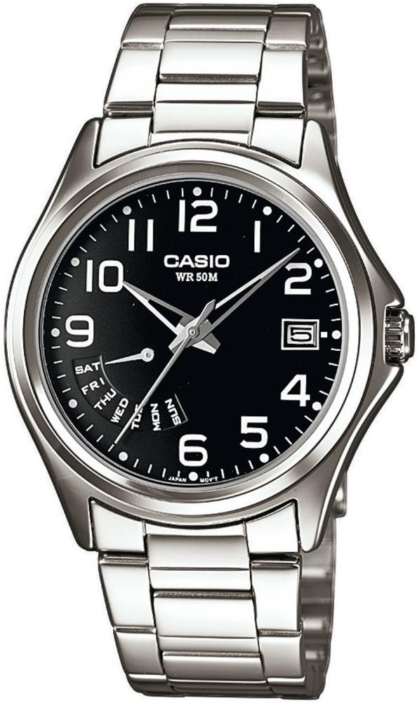 Zegarek Casio MTP-1369D-1BVEF - duże 1