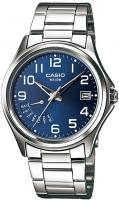 Zegarek męski Casio klasyczne MTP-1369D-2BVEF - duże 1