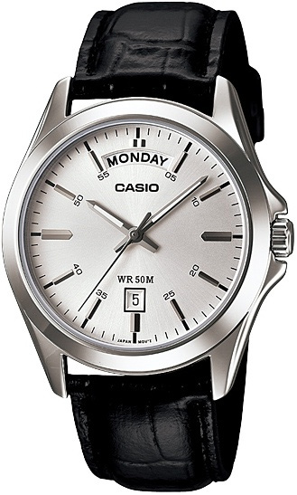 Zegarek Casio MTP-1370L-7AVEF - duże 1