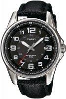 Zegarek męski Casio klasyczne MTP-1372L-1BVEF - duże 1