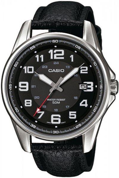 Zegarek Casio MTP-1372L-1BVEF - duże 1