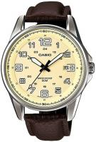 zegarek męski Casio MTP-1372L-9B-POWYSTAWOWY