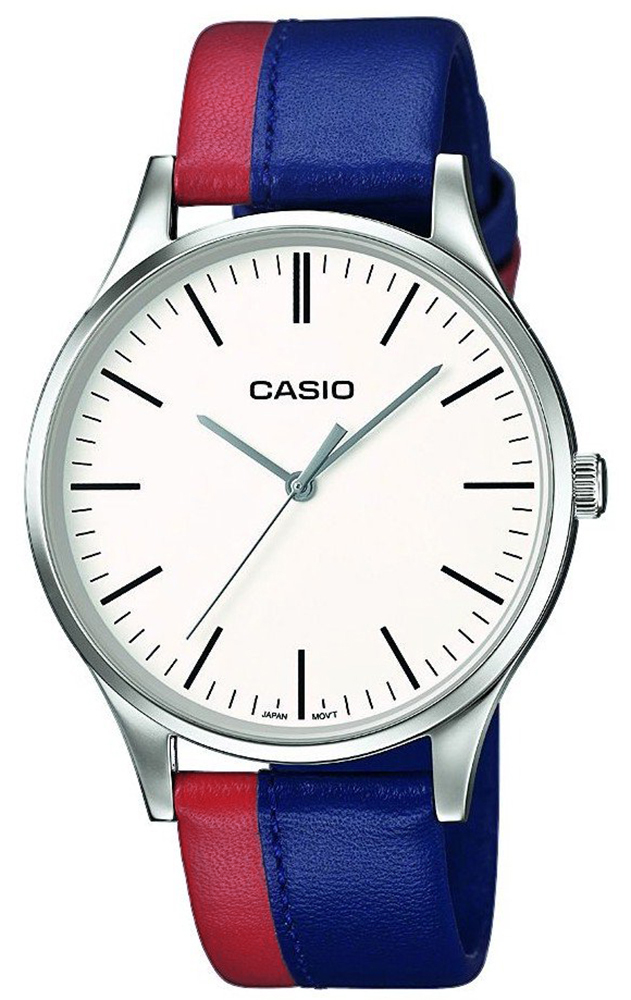 Casio Vintage MTP-E133L-2EEF VINTAGE Perfect Duo Perfect Duo Blueberry  Strawberry
