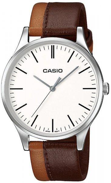 MTP-E133L-5EEF - zegarek męski - duże 3