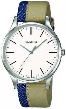 zegarek męski Casio Retro MTP-E133L-7EEF