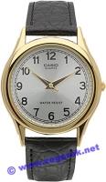 Zegarek męski Casio wyprzedaż MTP-1093Q-7B1 - duże 2