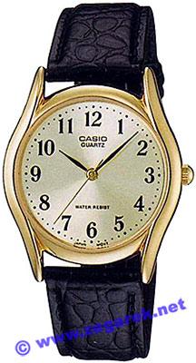 MTP1094Q-7B2 - zegarek męski - duże 3
