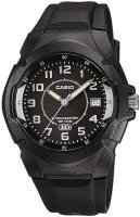 zegarek unisex Casio MW-600B-1B