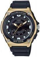 Zegarek męski Casio sportowe MWC-100H-9AVEF - duże 1