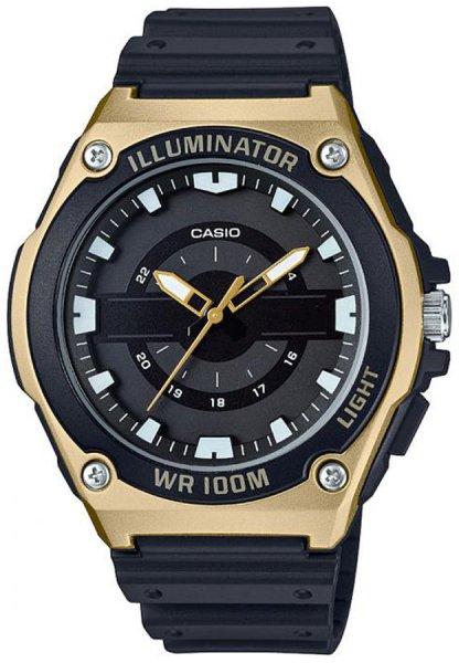 Zegarek Casio MWC-100H-9AVEF - duże 1