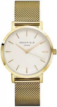 zegarek damski Rosefield MWG-M41