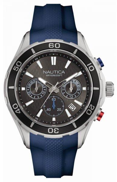 NAD15518G - zegarek męski - duże 3