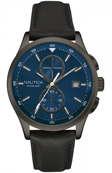 NAD18522G - zegarek męski - duże 3