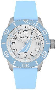 zegarek  Nautica NAI08515G
