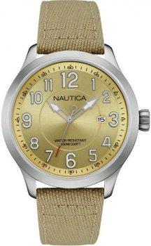 zegarek męski Nautica NAI10500G