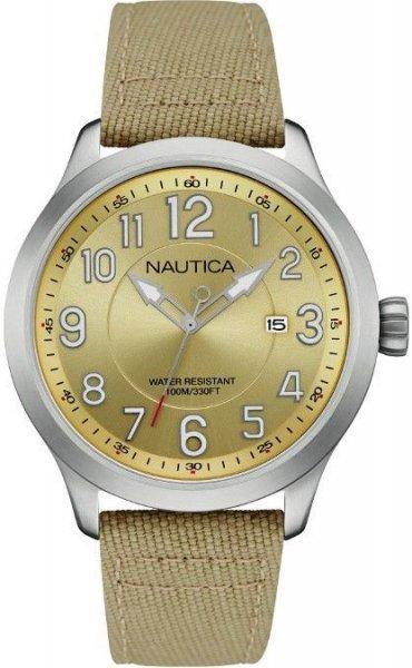 Zegarek Nautica NAI10500G - duże 1