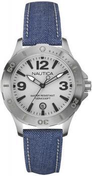 zegarek unisex Nautica NAI11504M