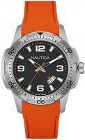 zegarek damski Nautica NAI12519G