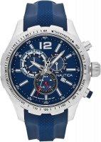Zegarek męski Nautica pasek NAI15513G - duże 1