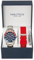 zegarek męski Nautica NAI16500G