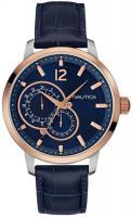 zegarek męski Nautica NAI16501G