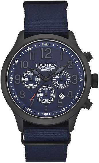 Zegarek Nautica NAI16513G - duże 1