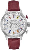 zegarek unisex Nautica NAI16519G