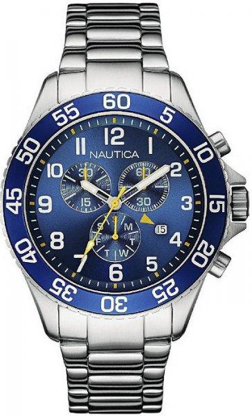 Nautica NAI17508G Bransoleta