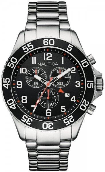Zegarek Nautica NAI17509G - duże 1