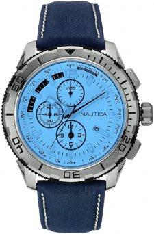 zegarek  Nautica NAI19519G