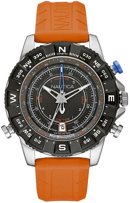 NAI20008G - zegarek męski - duże 3