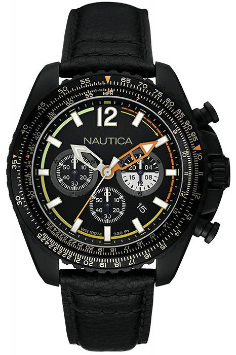 Zegarek Nautica NAI22506G - duże 1
