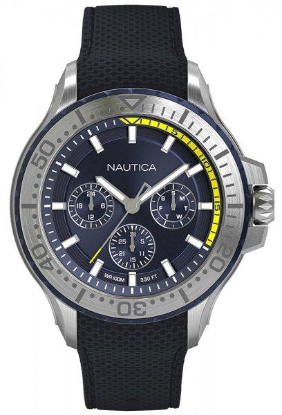 NAPAUC003 - zegarek męski - duże 3