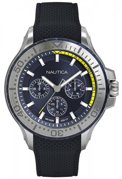 Zegarek Nautica NAPAUC003 - duże 1