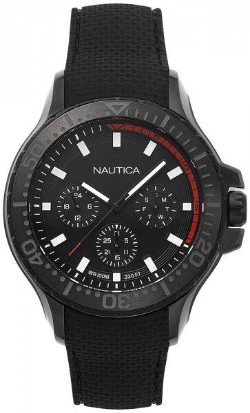 NAPAUC004 - zegarek męski - duże 3