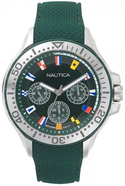 NAPAUC006 - zegarek męski - duże 3