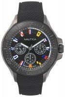 Zegarek męski Nautica Pasek NAPAUC007