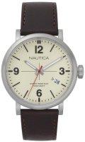 Zegarek męski Nautica pasek NAPAVT001 - duże 1